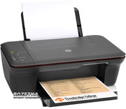 Продам принтер HP DeskJet 1050A (CQ198C) + USB cable