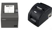 Принтер чековый бу KKC Spark PP-2058
