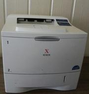 Принтер Xerox Phaser 3420 б/у